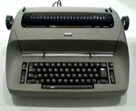 IBM typewriter