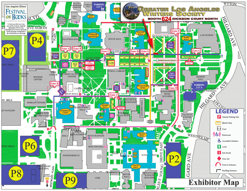 GLAWS ::: The Los Angeles Times Festival of Books Map on usc map, stanford university map, baylor map, university of michigan map, us border patrol map, parking lot map, princeton map, university of las vegas map, ucsd map, rutgers university map, uci map, harvard university map, san diego map, west texas a&m map, sfsu map, loyola marymount map, keck school of medicine map, yale map, uc davis map, london map,
