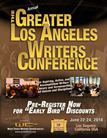 Link to Creative Writing Conference