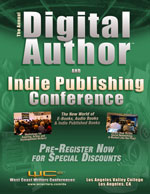 Upcoming Writers Conferences